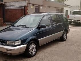 Hyundai Santamo 2.4 Dlx 2000