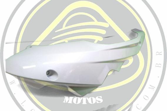 Spoiler Carenagem Inferior Do Motor Lado Direito Dafra Next 250 Original Sym 50302-g40 Com Nota
