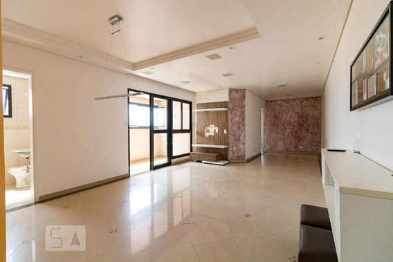 Apartamento Para Aluguel - Vila Augusta, 3 Quartos, 107 - 893012561