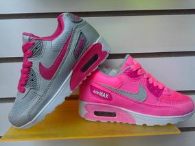 Zapatos Nike Para Niños Y Niñas De La 27 A La 32