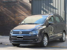 Volkswagen Suran 1.6 I Highline Excelente !! Car Haus