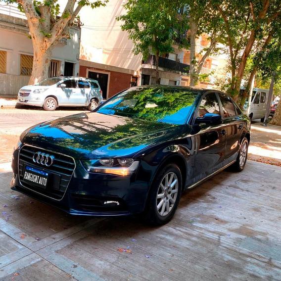 Audi A4 1.8 Attraction Tfsi 170cv Multitronic 2012