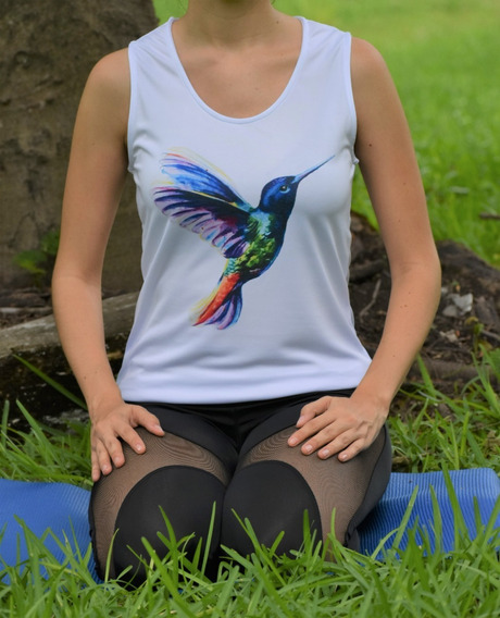 Playeras Yoga Condor Dri-fit Ideales Para Yoga