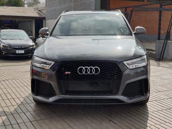 Audi Q3 Rs 2019