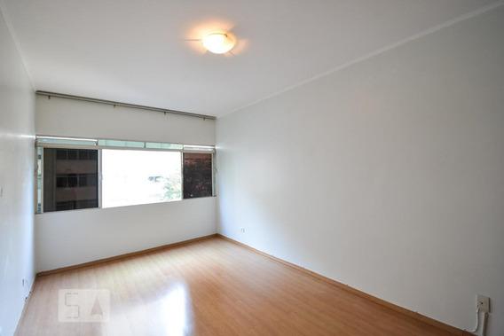 Apartamento Para Aluguel - Jardim Paulista, 2 Quartos, 100 - 893113882