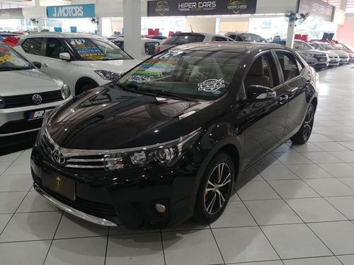 Toyota Corolla Altis - Automático Flex
