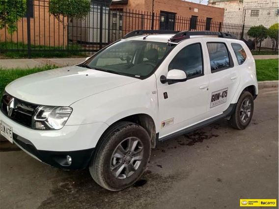 Renault Duster 2.0 Mt Aa