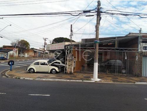 Barracão À Venda Em Vila Teixeira - Ba004473