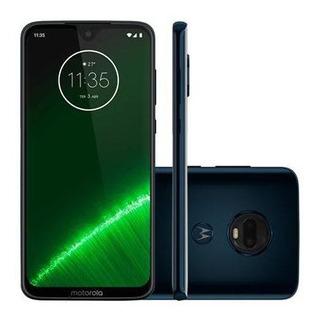 Smartphone Motorola G7 Plus. Original