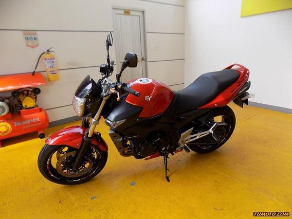 Suzuki Gsr 600 Gsr 600