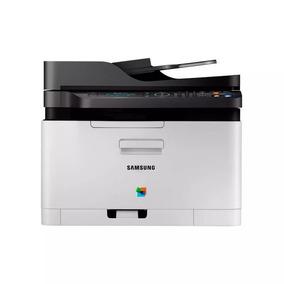 Impressora Multifuncional Samsung C480fw Laser Color Tranfer