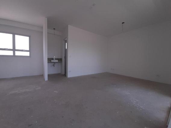 Apartamento Com 1 Dormitório À Venda, 40 M² Por R$ 340.000,00 - Jardim Anália Franco - São Paulo/sp - Ap20462