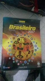 Menor Preço Mercado Álbum Campionato Brasileiro 2017