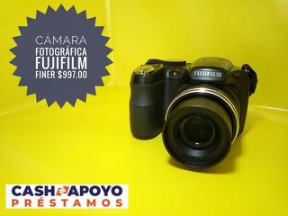 Camara Fotográfica Fujifilm