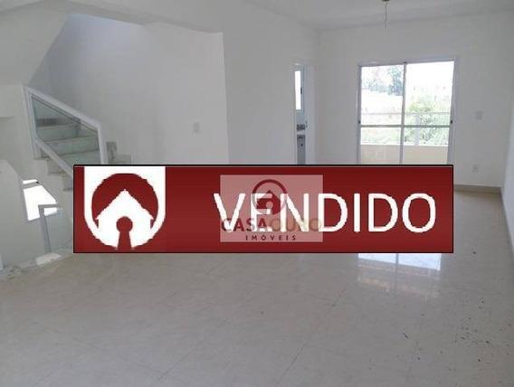 Casa Residencial À Venda, Cabeceiras, Nova Lima. - Ca0054