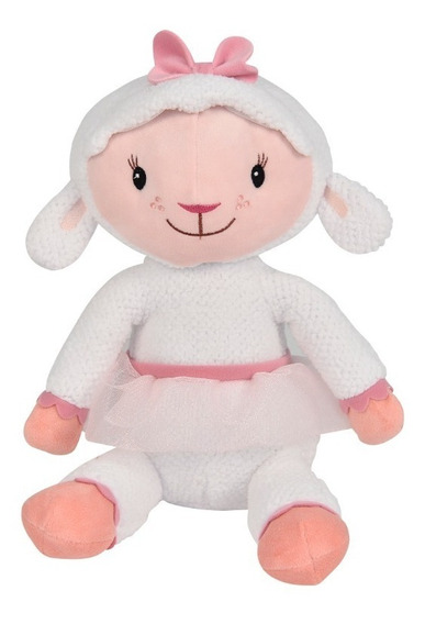 Disney Peluche Lambie 10 Product Development Partners - Pdp