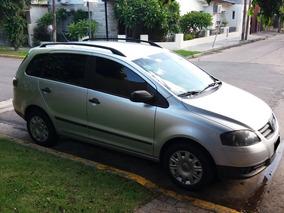 Volkswagen Suran 1.6 I Comfortline 90a