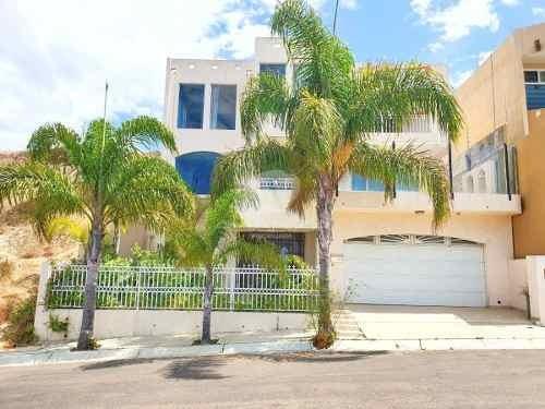Casa En Venta Playas De Tijuana Costa Coronado Residencial