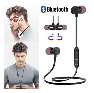 4 Fone Ouvido Bluetooth 4.1sem Fio Esportivo Corrida Chamada