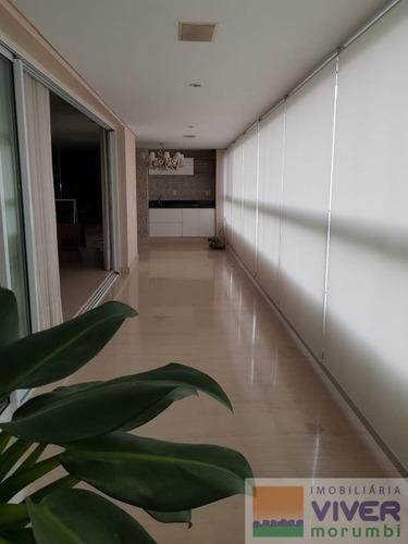 Imagem 1 de 15 de Apartamento Para Locação No Bairro Morumbi Em São Paulo Â¿ Cod: Nm4307 - Nm4307