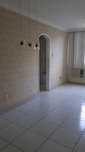 Apartamento À Venda, 78 M² Por R$ 317.000,00 - Fonseca - Niterói/rj - Ap44007