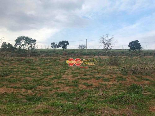 Imagem 1 de 6 de Terreno Residencial À Venda,itatiba - Te0696. - Te1816