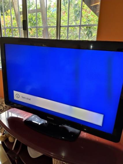 Tv Philips Lcd 40