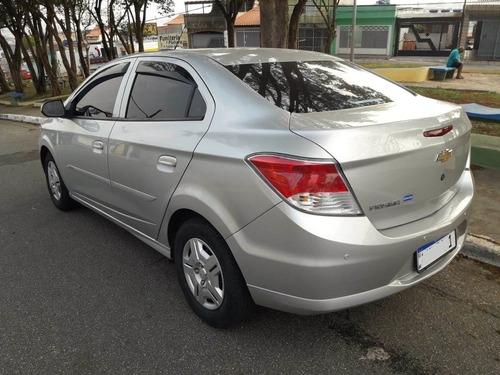 Chevrolet Prisma Completo Doc Ok Sinistro Recuperado Leilao