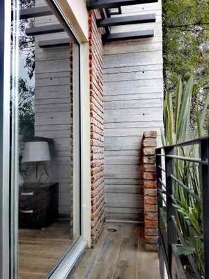 Se Vende Pent House Con Roof Garden Privado