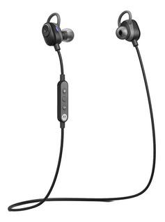 Fone De Ouvido Motorola Bluetooth Intra Verve Loop - Preto