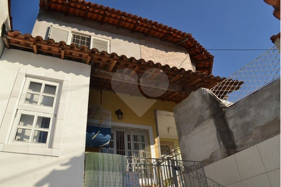 Casa-são Paulo-imirim | Ref.: 169-im167282 - 169-im167282