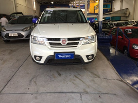 Freemont 2.4 Precision 16v Gasolina 4p Automático