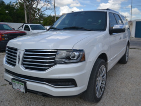 Lincoln Navigator 3.5 Reserve At