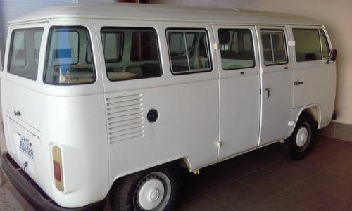 Vw-volkswagen - Kombi
