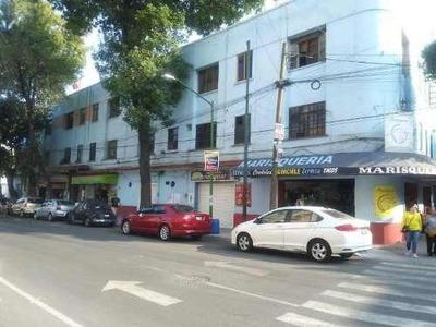 Local Comercial 12 En Venta En La Colonia San Rafael ( 436130 )