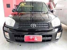 Toyota Rav4 2.0 Aut. 5p