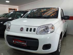 Fiat Uno 1.0 Vivace Flex 3p 2014