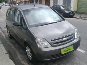 Chevrolet Meriva 1.4 Mpfi Collection 8v Econo 2012