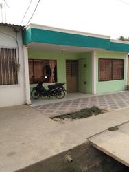Vendo Casa B/ El Alivio Monteria