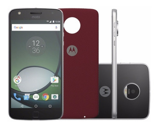 Celular Motorola Moto Z Play   Mastronics