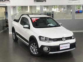Volkswagen Saveiro 1.6 Cross Ce 16v