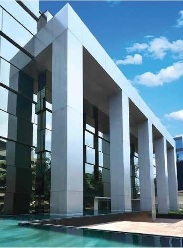 Excelente Edificio Para Oficina En Renta De 4032 M2 En Montes Urales.