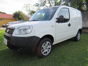 Fiat Doblo Cargo 1.4 2015 Entr+ Parc À Partir De R$999