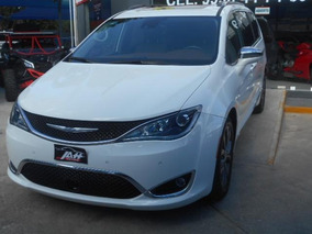 Chrysler Pacifica 5p Limited L6/3.6 Aut
