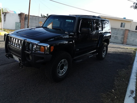 Hummer H3 5 Cilindros Luxory