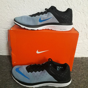 Calzado Deportivo Nike Hombre Fs Lite Run 3 807144 404