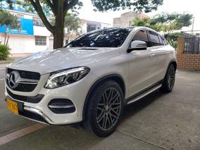 Mercedes Benz Clase Gle 2017