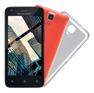 Multilaser Ms45s Smartphone Android.
