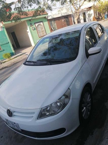 Volkswagen Gol 1.6 Trendline 5vel Aa B A Abs Mt 5 P 2009