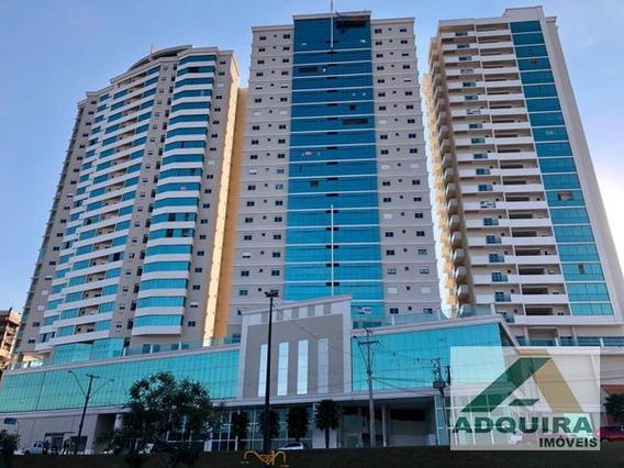 Apartamento Padrão Com 2 Quartos - 4783-v